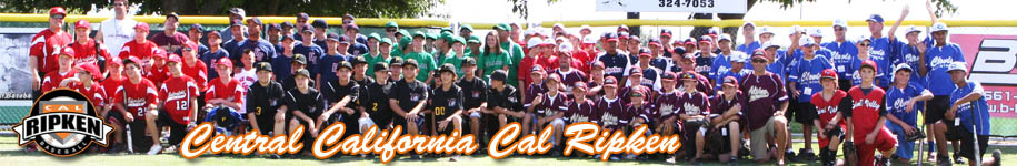 Central California Cal Ripken